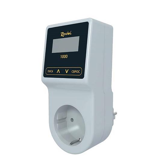 Блок защиты от неполадок в сети Radel-1000, 1 кВт