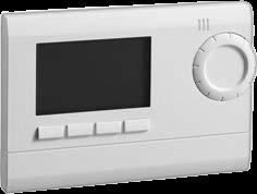 купить 7725146 (Z014134) Комнатный регулятор температуры Vitotrol 100 OT в Viessmann-Russia Самара