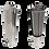Thumbnail: ТО 75.10 Теплообменник трубчатый, 75 кВт