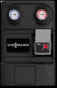купить 7741072 Насосная группа DN32 прямого отопительного контура К31 с насосом Wilo в Viessmann-Russia Самара