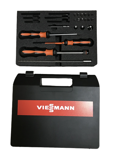 купить ZK04569 Комплект инструментов для всех котлов Виссманн Vitopend и Vitodens в Viessmann-Russia Самара