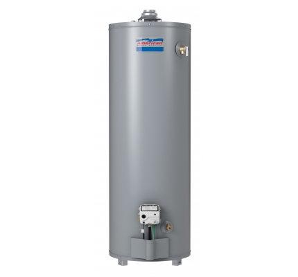 Газовый накопительный водонагреватель 284 литра, MOR-FLO