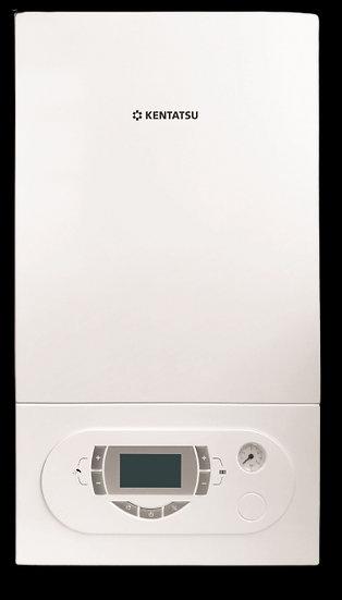 Котёл Nobby Balance PLus 18-2CS, 18 кВт двухконтурный