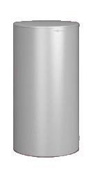 Купить бойлер косвенного нагрева Виссманн Vitocell 100-V, 160 литров в Viessmann-Russia Самара