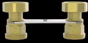 купить 7194287 Опорная пластина для монтажа насосной группы DN32 под коллектором в Viessmann-Russia Самара
