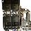Thumbnail: GSK 32-5, Распределительный коллектор с гидрострелкой 85 кВт, 5 контуров