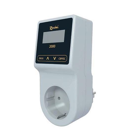 Блок защиты от неполадок в сети Radel-2000, 2 кВт