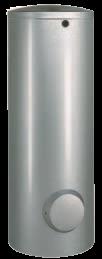Z018467 Бойлер Vitocell 100-V, тип CVAA, 200 литров. Цвет-серебристый.