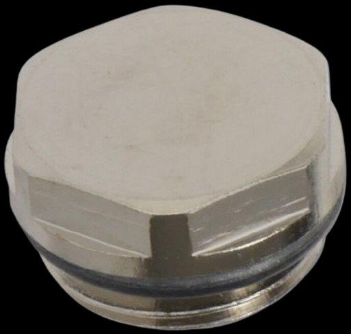9572862 Купить заглушки с кольцом (10 шт) для радиаторов Виссманн в Viessmann-Russia Самара