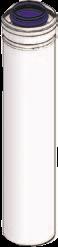 7783215 Труба коаксиальная 60/100, L=1 м