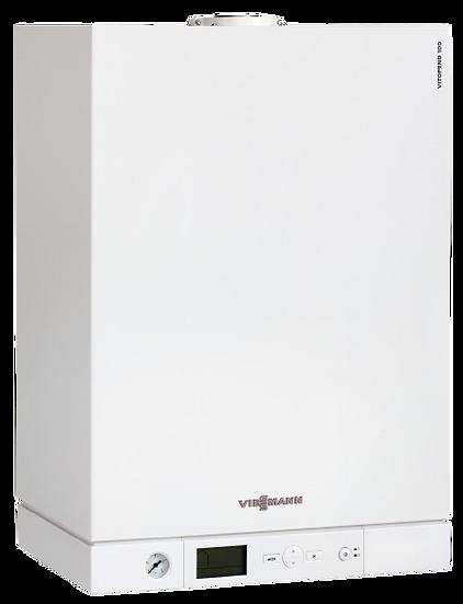 Настенный газовый котел Vitopend 100-W, A1HB003, 34 кВт одноконтурный