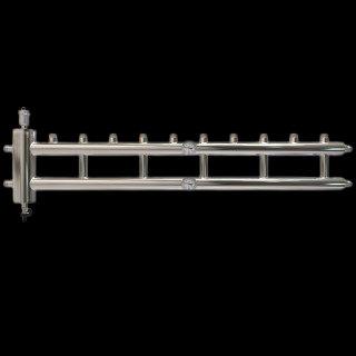 GSK 25-5.1, Распределительный коллектор с гидрострелкой 60 кВт, 5+1 контур