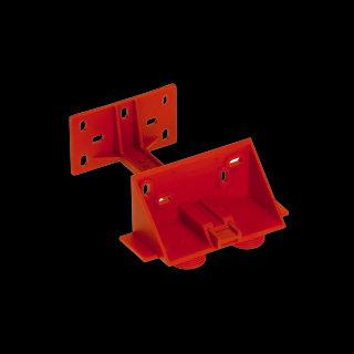 9564257 Монтажный шаблон для подводки труб без радиатора