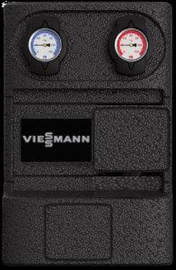 купить 7741544 Насосная группа DN32 прямого отопительного контура К32 без насоса в Viessmann-Russia Самара