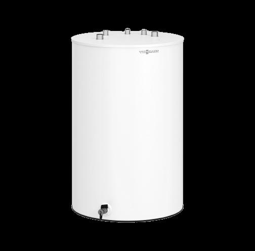 Z018459 Бойлер Vitocell 100-W тип CUGB, 120 литров. Цвет-белый.