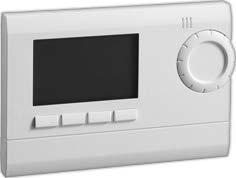 7725146 (Z014134) Комнатный регулятор температуры Vitotrol 100 OT