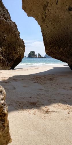 """""""Pedra da Anixa"""" from """"Monte Branco"""""""