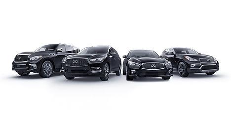Nissan Line Up