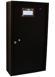 Large Steel Cabinet KEYperHC Electronic Key Management for Multi-Family