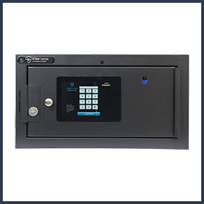 Small KEYper MX Key Management Cabinet Wall Mounted