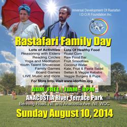RASTAFRI FAMILY FUN DAY