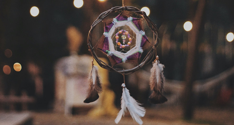 Modern Mystical | Dreamcatchers | Melbourne