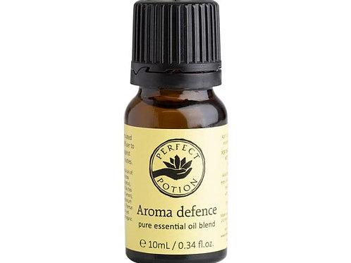 Aroma Defence