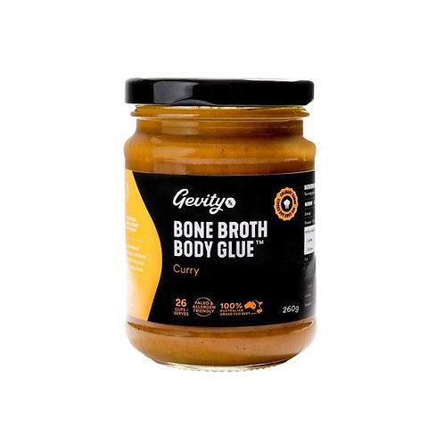 Curry Bone Broth