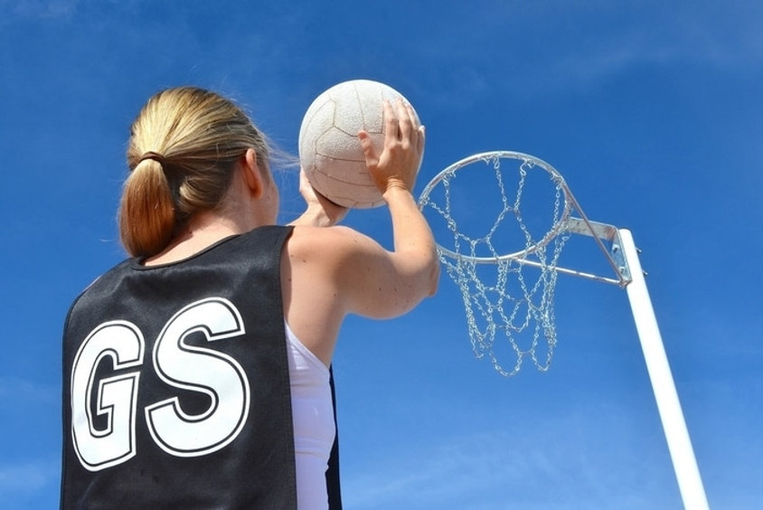 Gold Coast Games - Netball Carnival