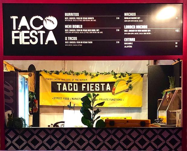 Leila McKail | Brisbane | Taco Fiesta at