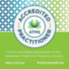 Resonate Therapy Accredited ATMS Practit