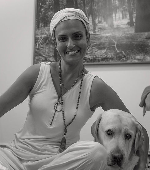 Collective Healing Centre - Dr Amy - Ame