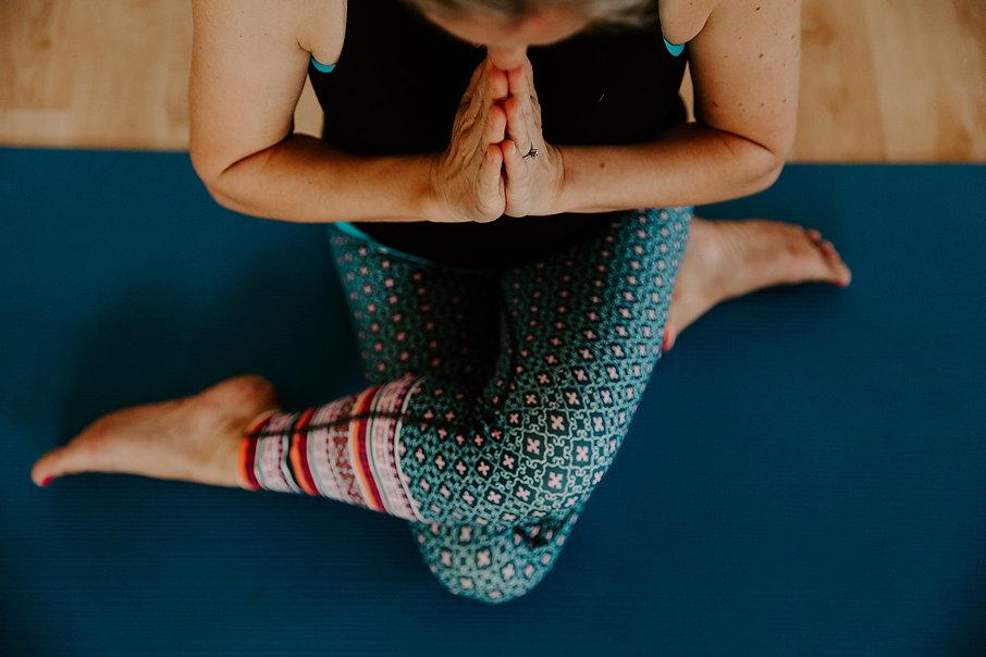 Samastah Yoga | Kenmore | Sinnamon Park | Brisbane | Lisa Weller