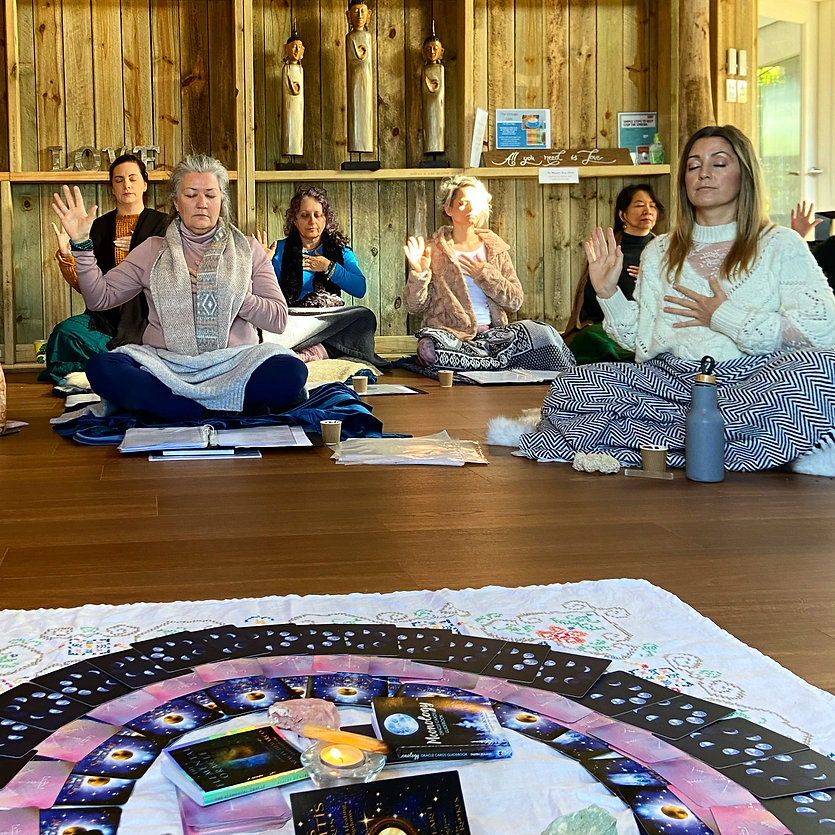 13 Moons Womens Temple, Brisbane, Gold Coast, Sunshine Coast, Samford Valley, Tamborine Mountain, Online, Kundaini Yoga & Meditation, Reiki, Subtle Body Energy Healing, Pregnancy Yoga Teacher Training
