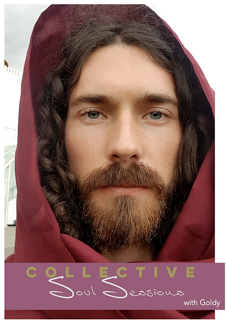 Goldy - Collective Soul Sessions