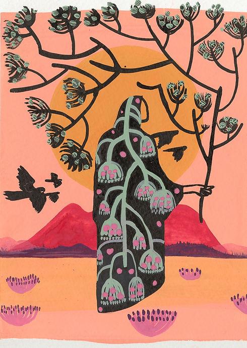 Rosie Rick - Holistic Birth Work and Mot