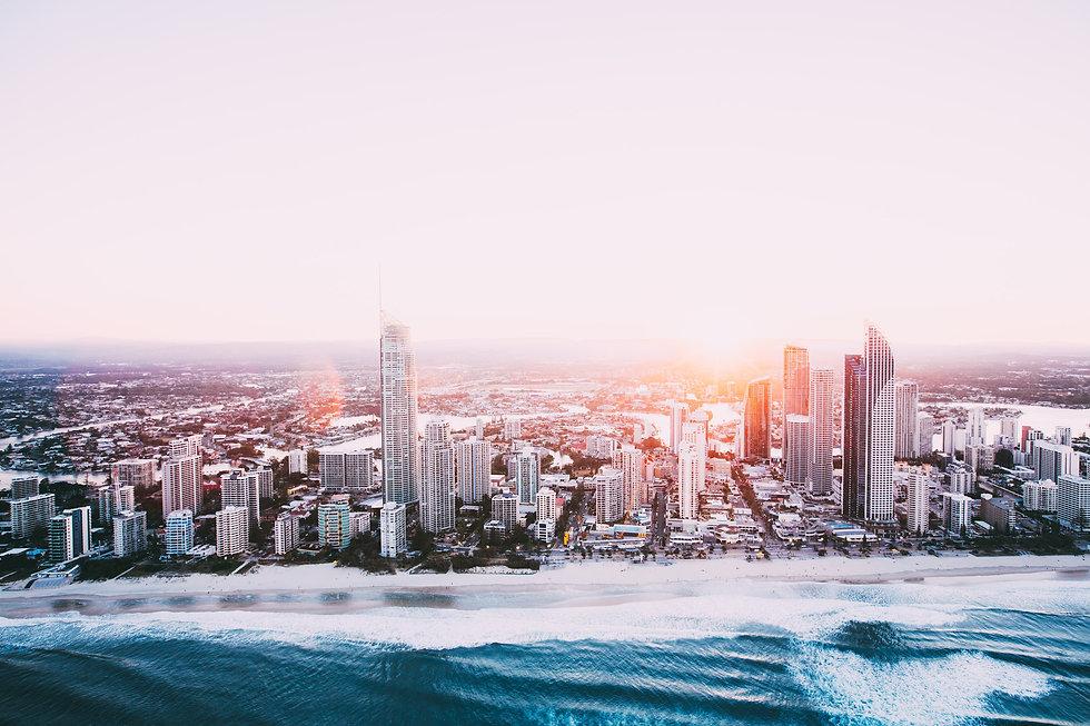 Gold Coast Games