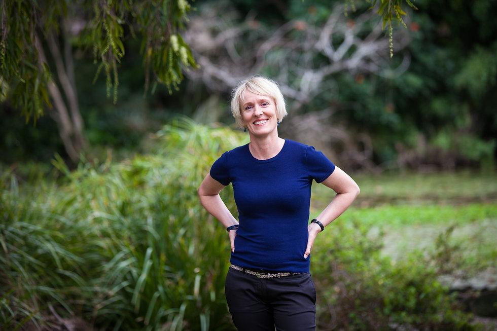Marian Lunah Somer | Brisbane and Yeronga Meditation and Coach