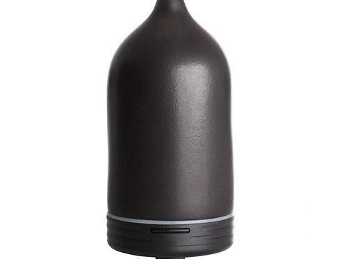 Ceramic Ultrasonic Diffuser – Smooth Black or White