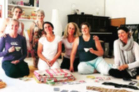 Graceful Women, Kundalini Yoga, Brisbane Yoga, Online Kundalini Yoga Classes, Samford Valley Kundalini Yoga with Sirgun Graceful Women