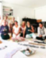 Graceful Women, Kundalini Yoga, Brisbane Yoga, Online Kundalini Yoga Classes