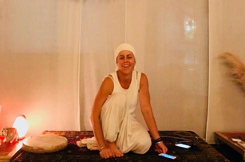 Collective Healing Centre - Devpreet - K