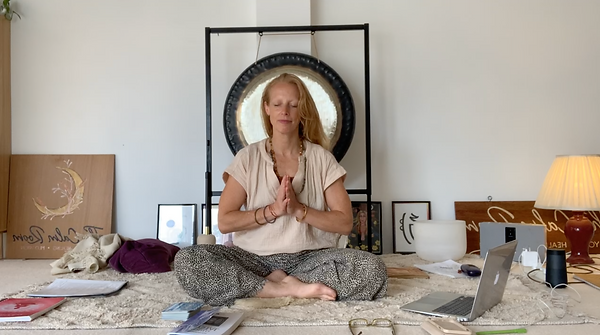 13 Moons Womens Temple, Sam Lindsay German, Brisbane Kundalini Yoga & Meditation