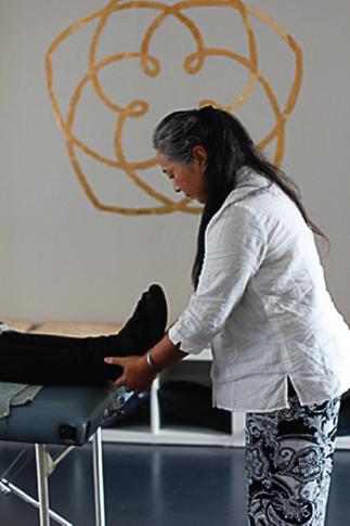 Collective Healing Centre Newtown
