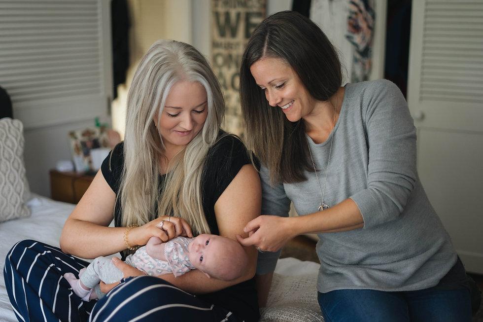 Stefanie Poole Doula & Birth Education, Pregnancy Counselling, Mornington Peninsula, Melbourne