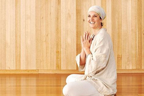 Siri Bhagvati