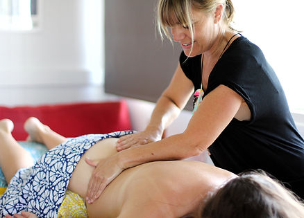 Mother Earth Massage _ Pregnancy Massage