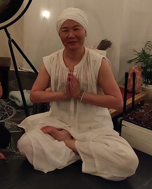 Collective Healing Centre - Sat Ajeet -