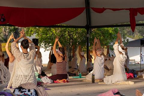 Kundalini Yoga Festival Australia
