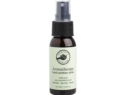 Aromatherapy Hand Sanitiser Spray